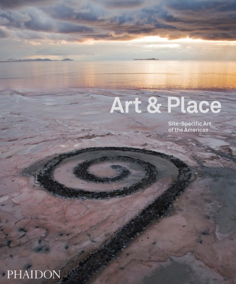 ART & PLACE Cover