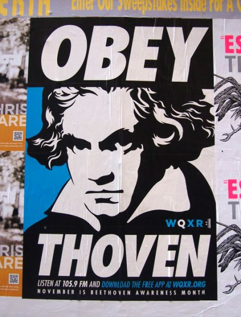 Obey Thoven