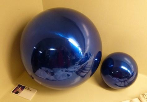 Prop Gazing Balls