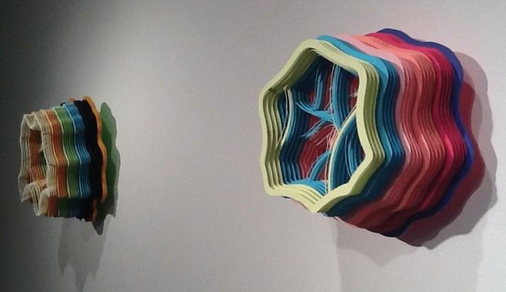Charles Clary Art at Nancy Margolis Gallery