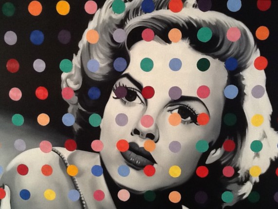Judy Garland By John Grande