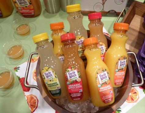 Uncle Matt's Juice