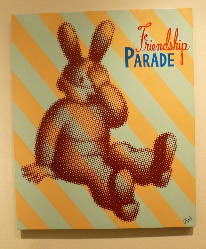 Friendship Parade