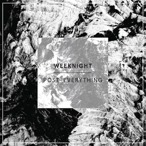Weeknight Post Everything Cover Art