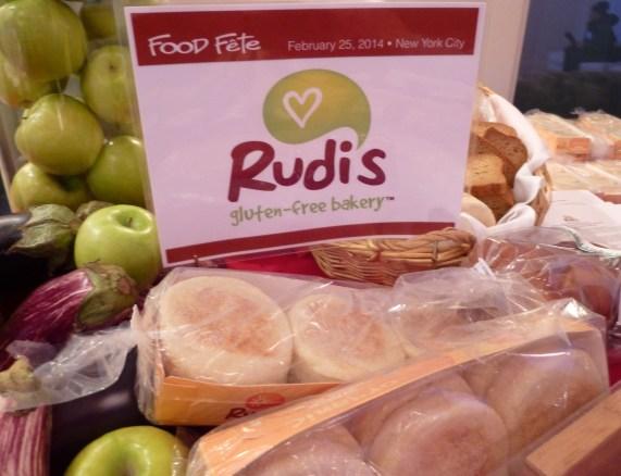 Rudi's Gluten Free Bakery