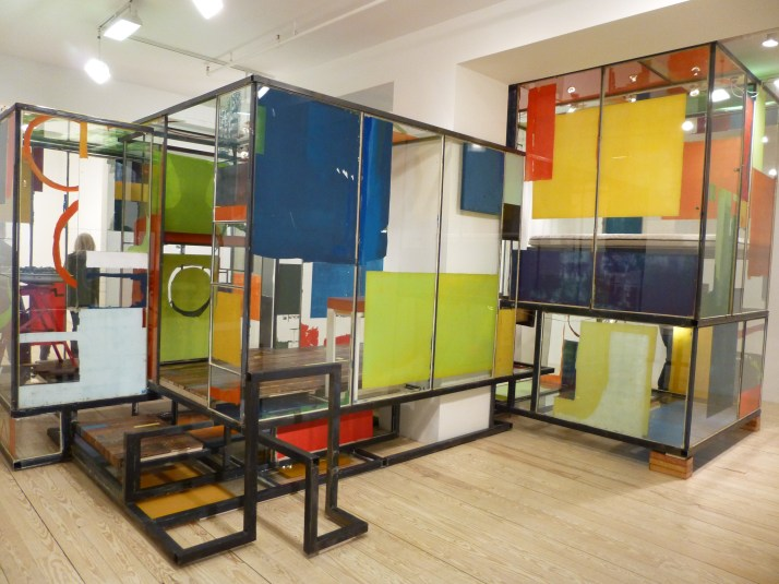 Rob Fisher Good Weather Glass House