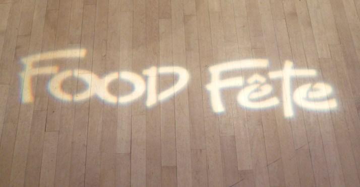 Food Fete Logo