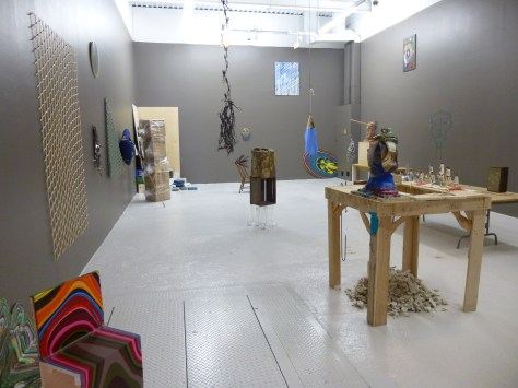 The Hole Gallery View