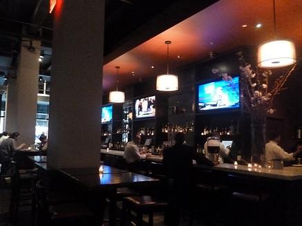Hudson Bond Bar