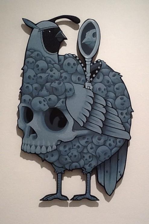 Art By Jeremy Fish
