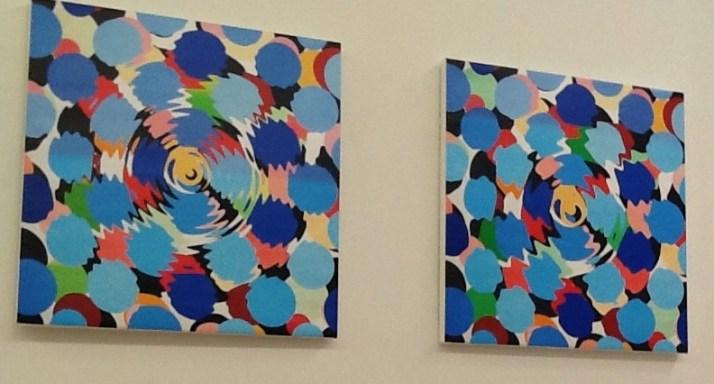Paul Kolker Art