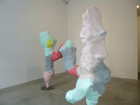Sculptures By Franz West