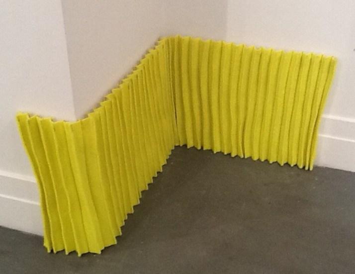 Yellow ZigZag