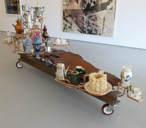 Coffee Table Museum