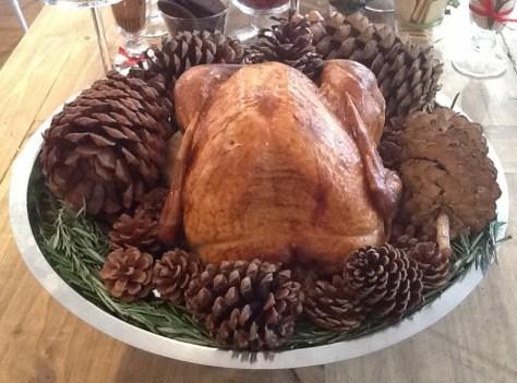 Roast Whole Turkey