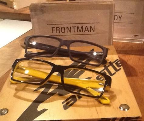 Frontman Frames
