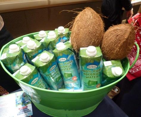 Grace Foods Coconut Water