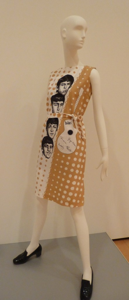 Beatles Dress