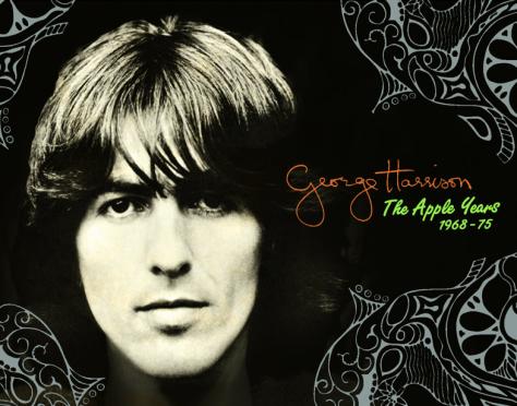 George Harrison 1968 1975