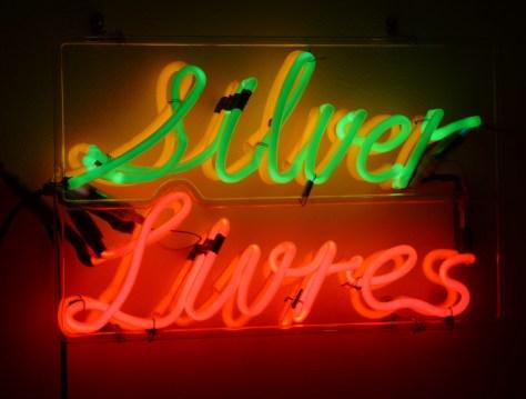 Silver Livres