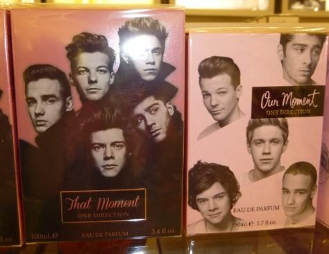 One Direction Perfume