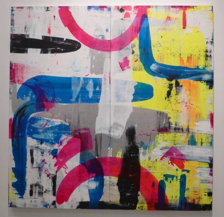 Martin Durazo Painting