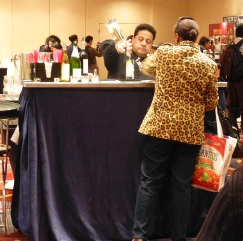 Editor Showcase Bar