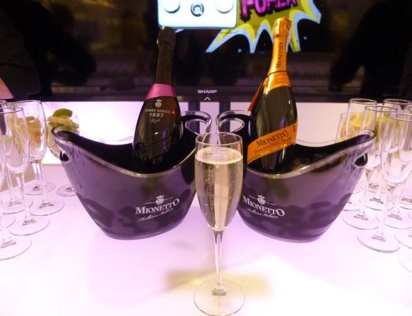 Furla Champagne