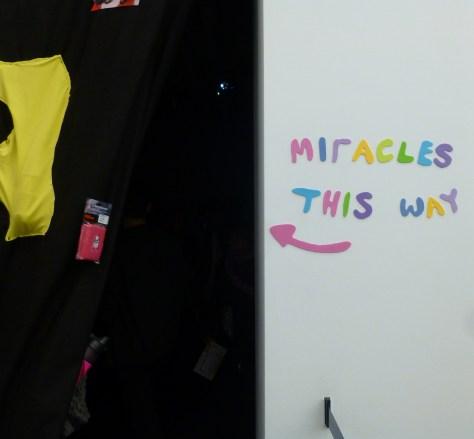 Miracles This Way