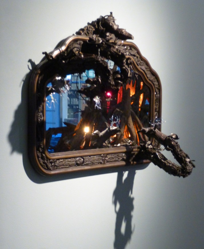 Mirror: All of This and Nothing III