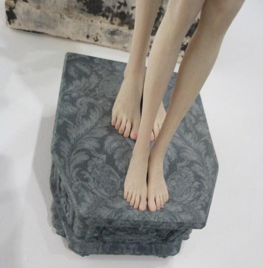 3D Printing Detail