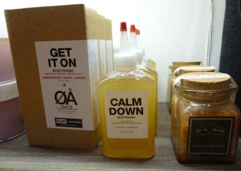 Calm Down Bodywash
