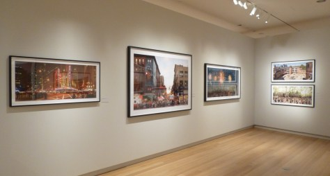 Assembled Realities Installation View