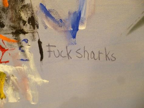 Fuck Sharks