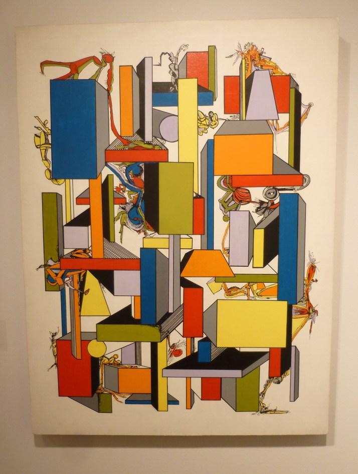 Lilly Fenechel Untitled
