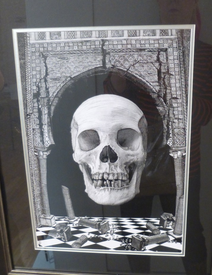 Robert Buratti The Death Card