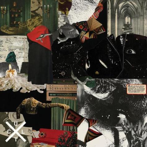 Ex Cult Cover Art