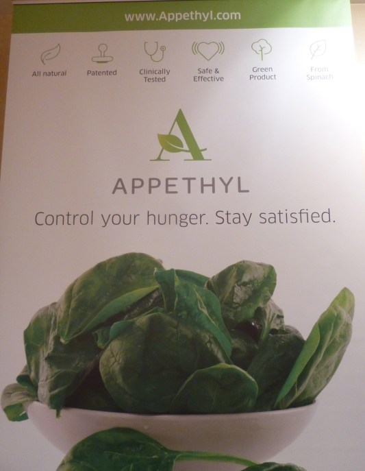 Appethyl Signage