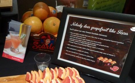 Texas Grapefruits