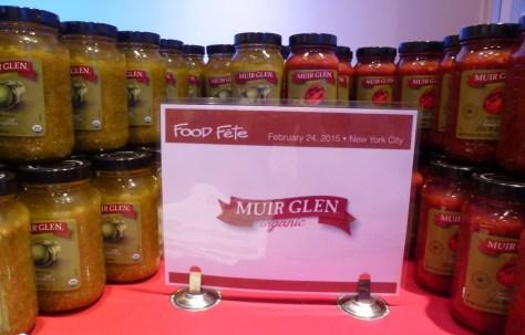 Muir Glenn Tomatoes