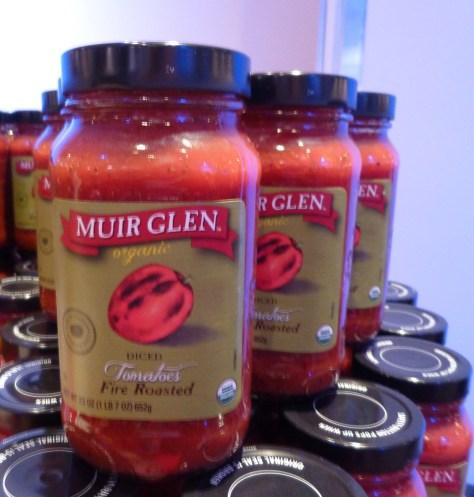 Muir Glenn Fire Roasted Tomatoes