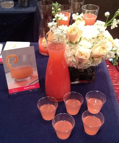 Scarletts Grapefruit Juice