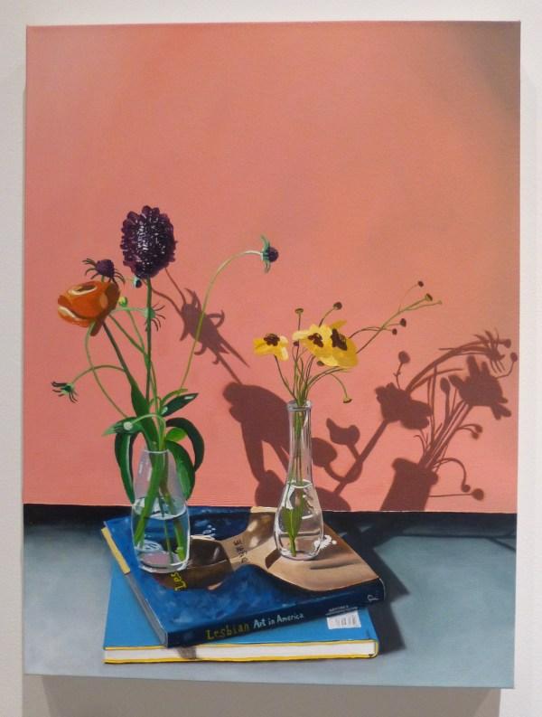 Libby Black, Lesbian Art In America