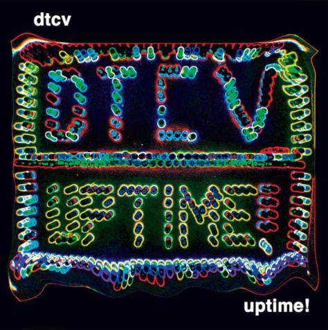 DTCV Album Cover