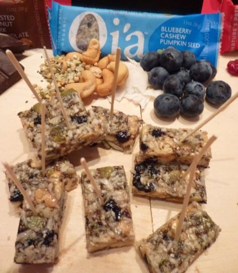 Qia Snack Bar