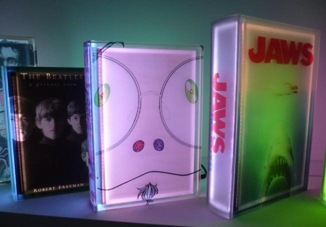 The Beatles Murakami Jaws