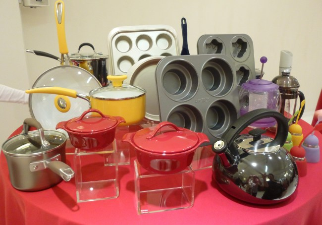 Meyers Cookware