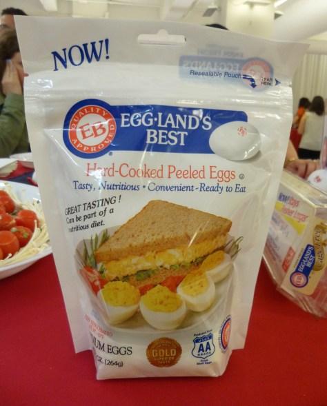Egglands Hard Boiled Eggs