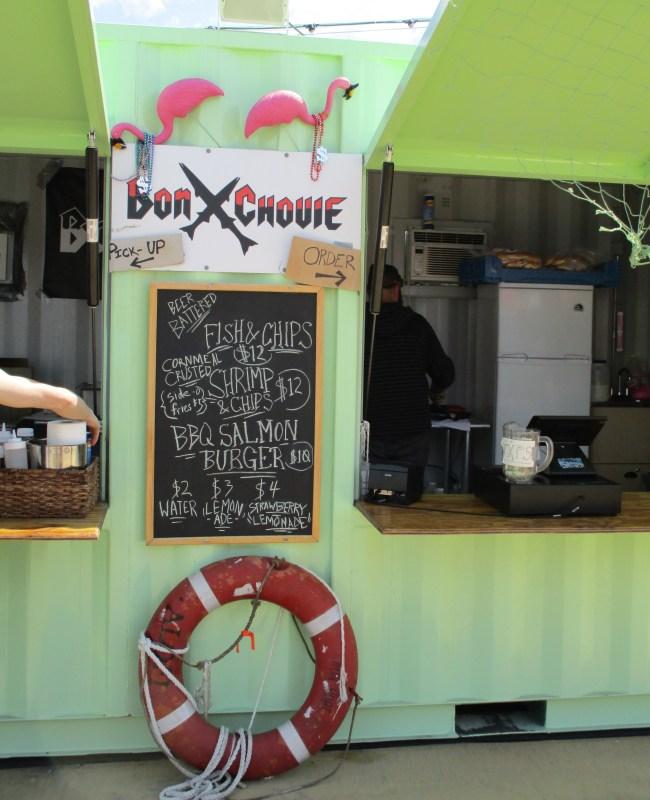 Bon Chovie