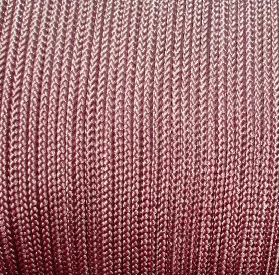 Desire Lines Pink Spool Detail